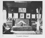Le grenier de la maison d&#39;Auteuil