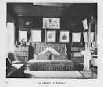 Le grenier de la maison d'Auteuil