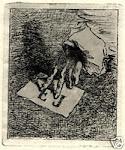 Ex-libris Goncourt