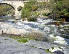 Imagenes río Alberche