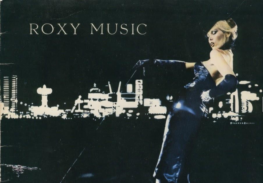 Resultado de imagen de Roxy Music For Your Pleasure