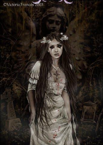 Victoria Frances Anatheme_favole1