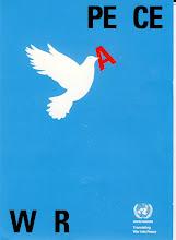 La paix tout simplement