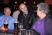 Alan, Steve & Margaret