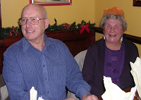 Jim & Margaret