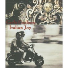 BOOK LOVE: Italian Joy, Carla Coulson