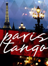 BOOK LOVE: Paris Tango