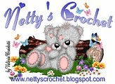 Netty's  Crochet
