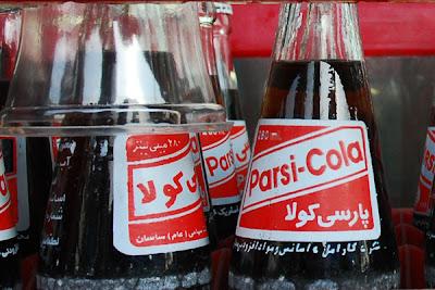 Parsi Cola