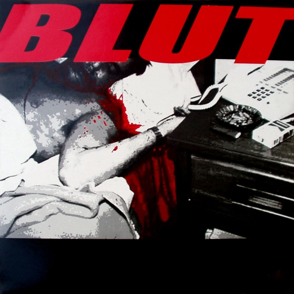 Taciturne & EPC - Vendetta Vol.1 EP