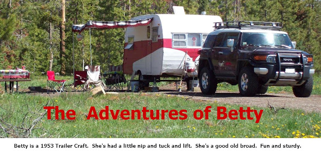 The Adventures of Betty