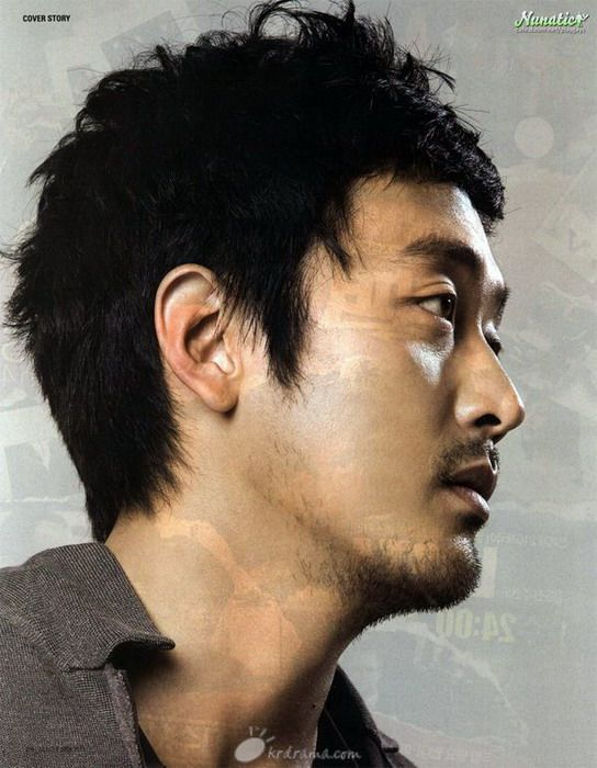 THE YELLOW SEA aka THE MURDERER (2010) Ha_Jung_Woo80918011