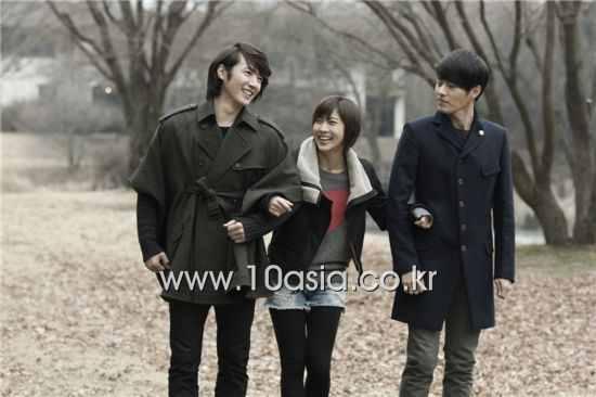Asadal secret garden cast interview for Secret garden korean drama cast