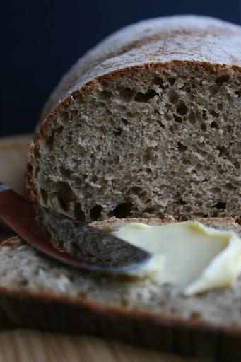 Chleb żytni 40% z kminkiem