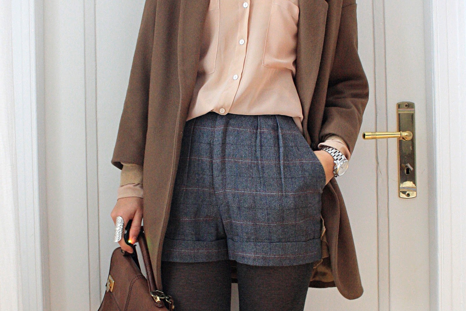 oversized coats