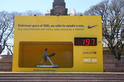 Nike 10k in Buenos Aires, Argentina