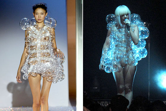 lady gaga dress up ideas