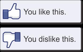 Quick Poll: Likes & Dislikes