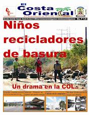 DIARIO EL COSTA ORIENTAL...