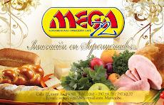 MEGA 72 SUPERMERCADO PANADERÍA  CAFÉ  MARACAIBO - VENEZUELA.