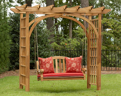 home and gardening tips for utilizing trellises and