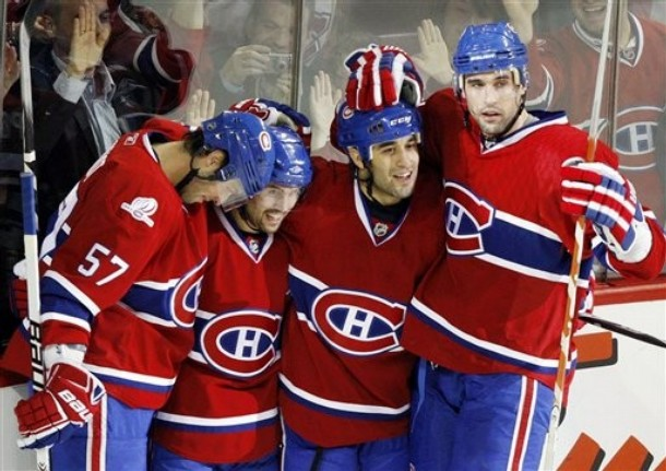 Panthers-Canadiens: Habs Cage Cats for the Win
