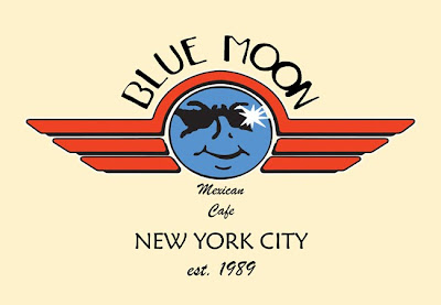 NYC Blue Moon Cafe: Home of NHL'ers, Past and Present