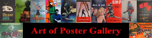 Art of Poster Gallery