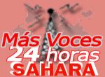 Boletin radiofónico diario Más Voces Sáhara