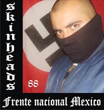 skinhead mexico