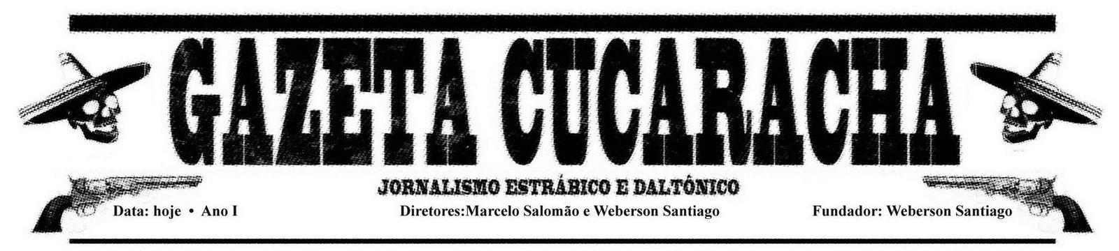 Gazeta Cucaracha