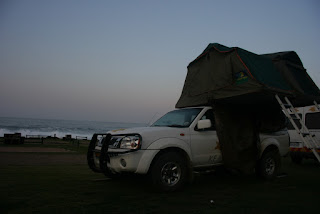 Storms River Mouth Restcamp