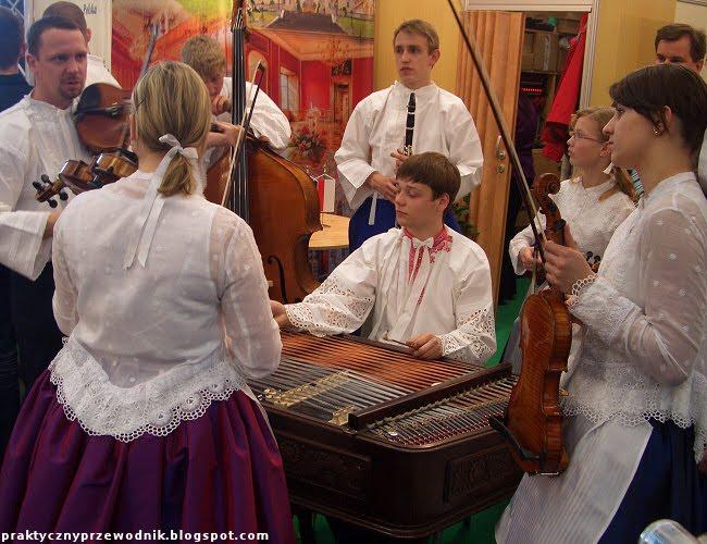 20 Krakowski Salon Turystyczny 2010 zdjęcia