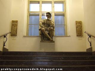 ASP Kraków Akademia Sztuk Pięknych