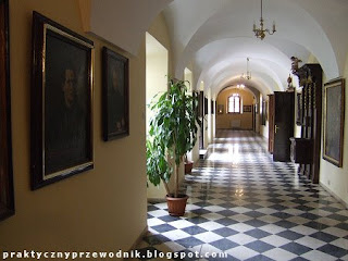 Kościół i Klasztor Bonifratrów Kraków, XI Małopolskie Dni Dziedzictwa Kulturowego 2009