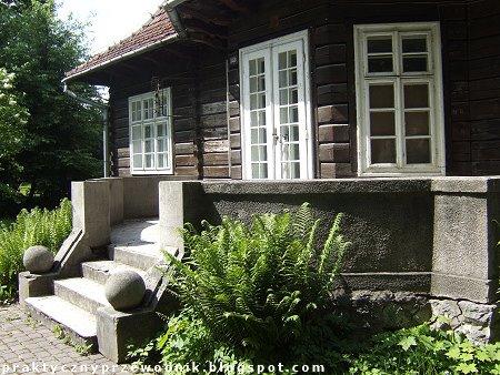 Krzeszowice Willa