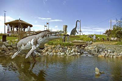 Dinozaury Park