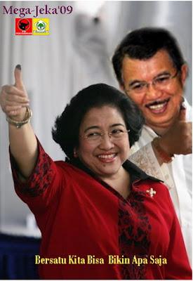 pemenang kampanye damai pemilu indonesia 2009