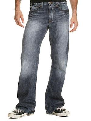 Giày cho quần jean