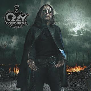 Ozzy Osbourne - Black Rain (Bonus Tracks)