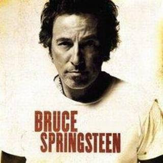 Bruce Springsteen - Radio Nowhere (Single)