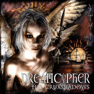 The Crüxshadows - Dreamcypher