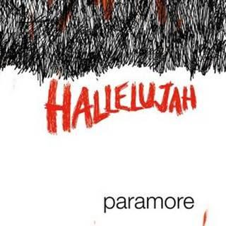 Paramore - Hallelujah (Single)