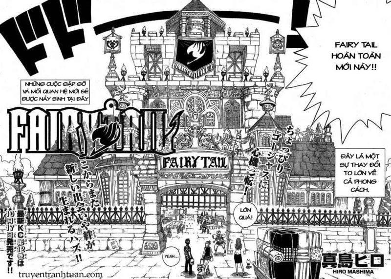 TruyenHay.Com - Ảnh 2 - Fairy Tail Chap 103
