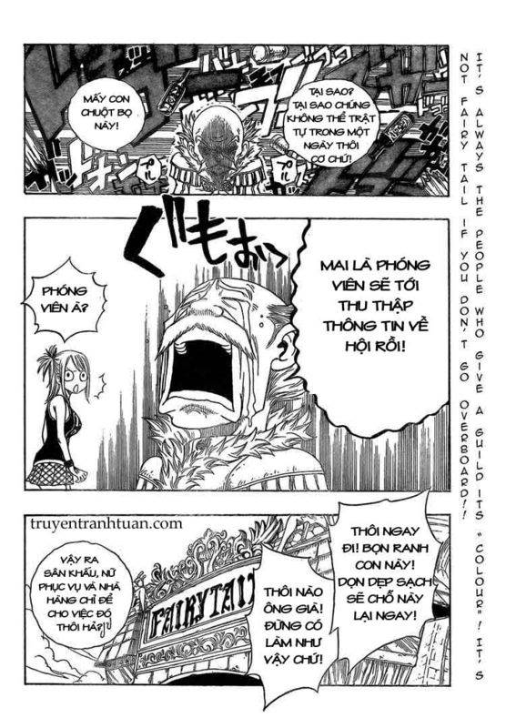 TruyenHay.Com - Ảnh 18 - Fairy Tail Chap 103