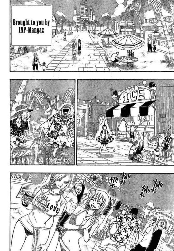 Fairy Tail chap 102 page 2 - IZTruyenTranh.com