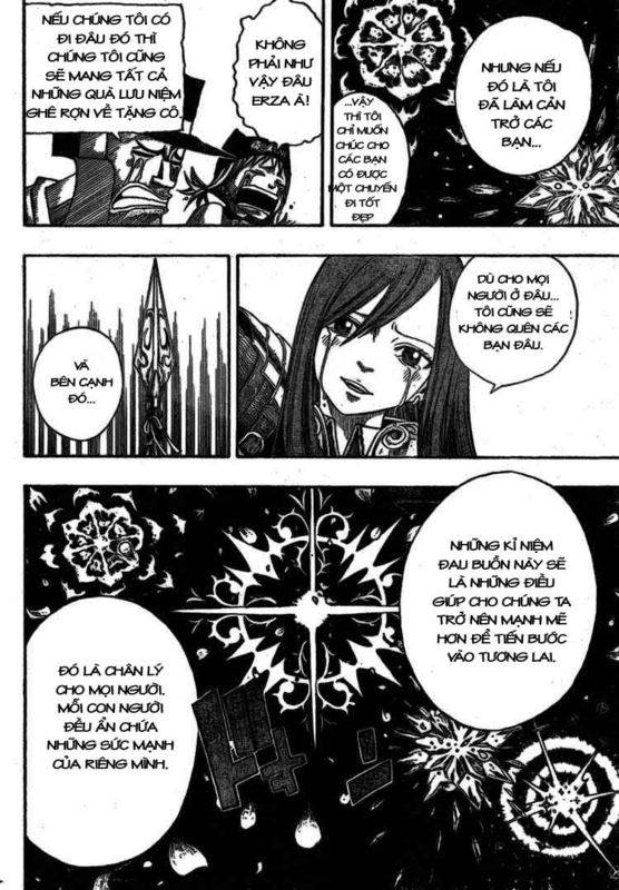 TruyenHay.Com - Ảnh 14 - Fairy Tail Chap 102