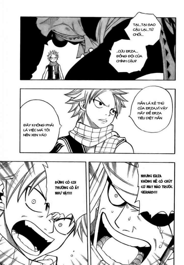 Fairy Tail chap 92 page 11 - IZTruyenTranh.com