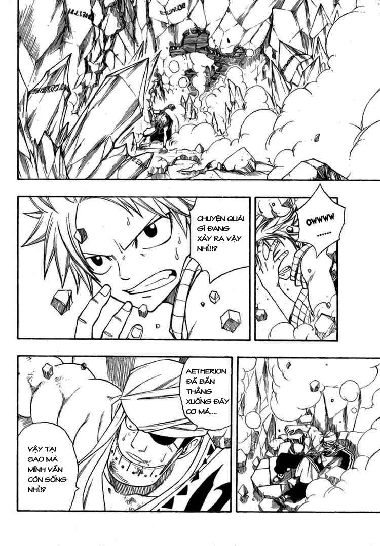 Fairy Tail chap 94 page 9 - IZTruyenTranh.com