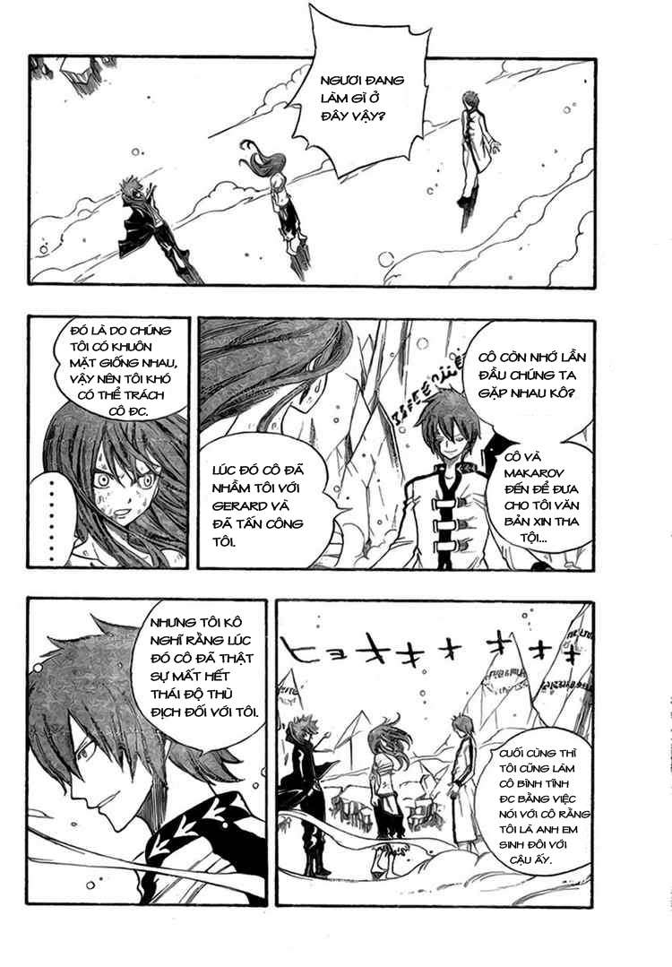 Fairy Tail chap 94 page 15 - IZTruyenTranh.com